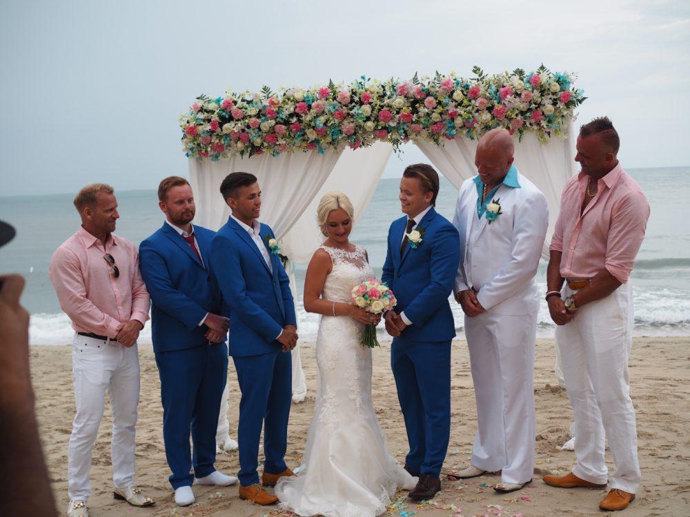 bryllup, brud, neglhuset, vipper, vippeextension, negler